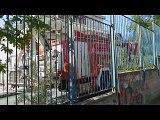 Εντυπωσιακή άσκηση της ΠΥ Λιβαδειάς στο 7ο Δημοτικό σχολείο