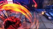Así es MARVEL Future Fight, el juego para móviles que cuenta con todos los héroes de Marvel, Los Vengadores incluidos