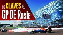VÍDEO: Las Claves del GP de Rusia de F1 2017