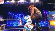 Alexa Bliss Vs Becky Lynch Vs Mickie James Vs Carmella Vs Natalya Vs Naomi 6 Pack Challenge For WWE Women Championship