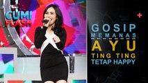 Aseekkk... Ayu Ting Ting Sekeluarga Karaoke - CumiFlash 26 April 2017