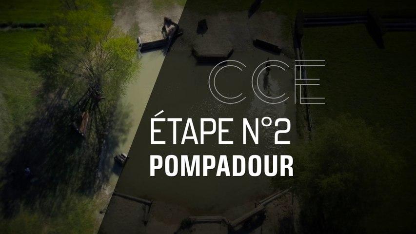 GRAND NATIONAL : LE MAG - CCE n°2 à Pompadour
