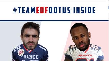 #TeamEDFootUS INSIDE - EP 03