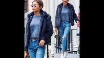 Gigi Hadid Street Style, celebrity street style