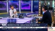 Idées de placements: Macron VS Le Pen: quid de la fiscalité du capital? – 26/04