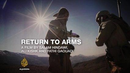 Return to Arms: Hadaka - Al Jazeera World