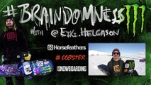 #Braindomness - Episode 11 - Tailwhip 5-o Tailwhip Out