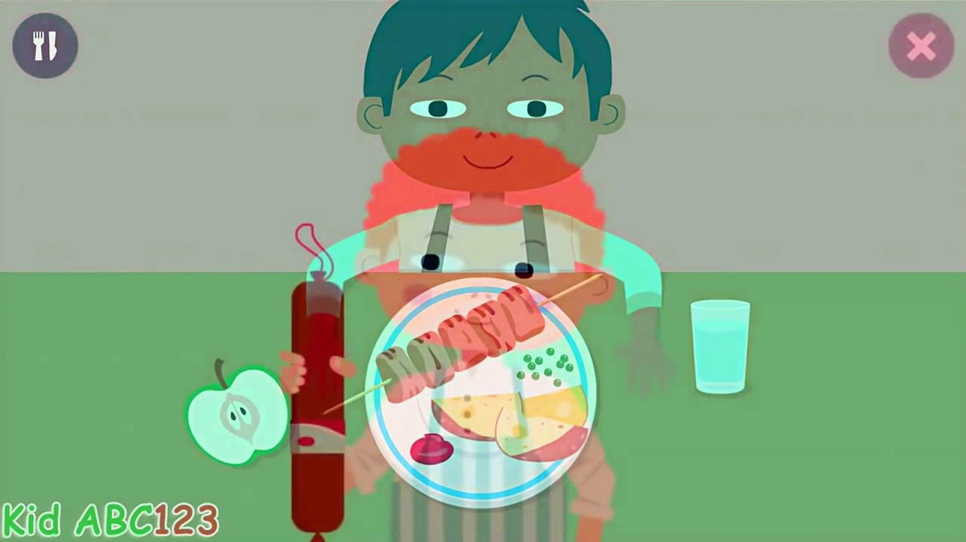 Выгоды из принимать пищу фрукты и овощи для Дети Дети