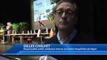 Alpes-de-Haute-Provence : Une table ronde pour répondre aux questions des habitants sur les questions de santé à Digne