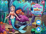 Eliza Mermaid Dressup - Eliza Mermaid & Nemo Ocean Adventure