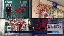 Banques : BNP Paribas va fermer 200 agences d'ici 2020