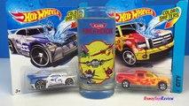 Disney Pixar Cars Ramones House of Body Art Lightning McQueen Mater Luigi & Guido