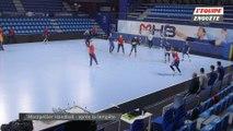 Handball - L'Équipe Enquête : Montpellier Handball, après la tempête