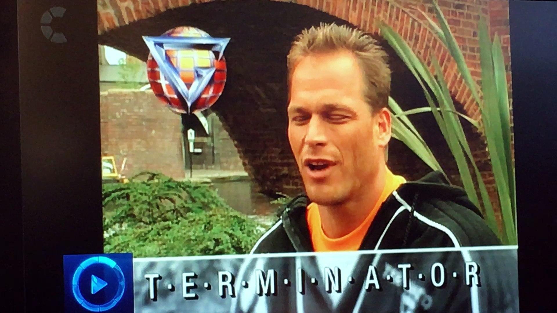 gladiators tv show #90's tv show