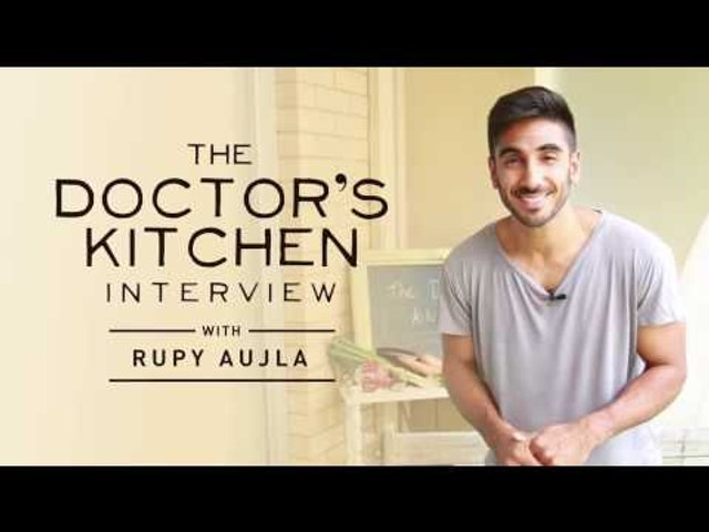 FMTV - The Doctor's Kitchen (TRAILER)