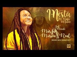I-Nesta - Más música real Ft. Morodo (Audio-Oficial)