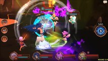 Monster Super League Eros Gameplay (Water Eros)
