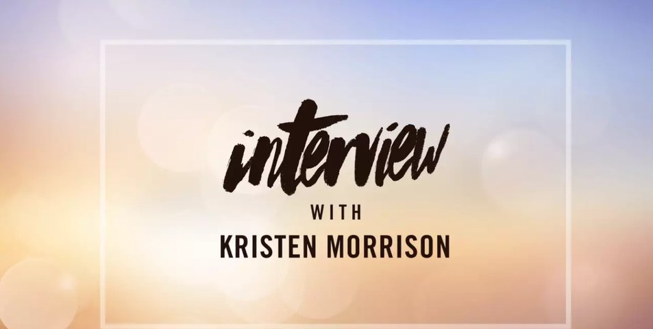 FMTV - Kristen Morrison Interview (TRAILER)