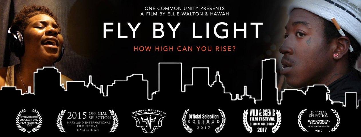 FMTV - Fly By Light (TRAILER)