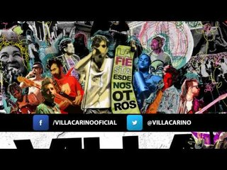 VILLA CARIÑO - POLÍTICA AMOR Y REVOLUCIÓN