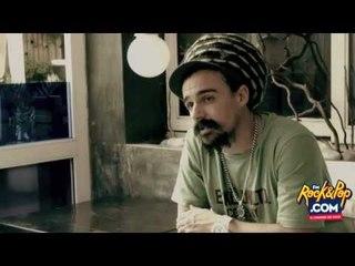 Dread Mar I - Entrevista FM Rock & Pop - Junio 2012