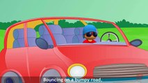 Driving My Car English Nursery Rhymes for kids-Best animated cartoon- English poems-children phonic songs-ABC songs for kids-Car songs-Nursery Rhymes for children-Songs for Children with Lyrics-best Hindi Urdu kids poems-Best kids English cartoon