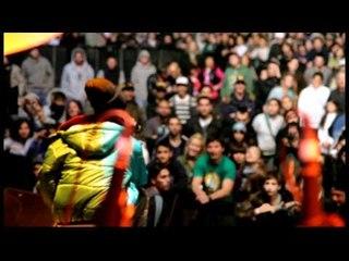 I-NESTA ( pepsi music 2010 fidel ndal )
