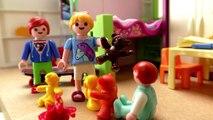 Famille Brie | Playmobil Videos français | Playmobil film français | playmobil histoire de