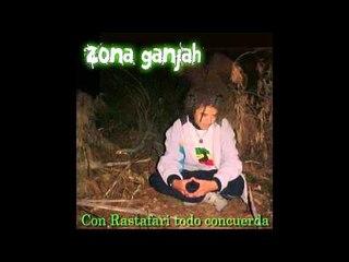 01 - Vibra Positiva - Zona Ganjah - Con Rastafari Todo Concuerda (2005)