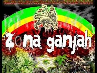 Zona Ganjah - No te puedo olvidar (tema inedito)
