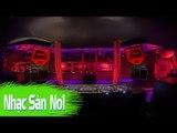 Nhạc Sàn Cực Mạnh 2016 | Nonstop EDM - Alan Walker - Faded | Best Of House Dance Year Mix
