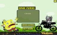 Spongebob SquarePants Online Games Sponge Bob Evil Bob