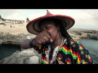 Dread Mar I - Only Love feat. Luciano [ Video Oficial FULL HD ]