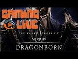 GAMING LIVE Xbox 360 - The Elder Scrolls V : Skyrim - Dragonborn - 2/2
