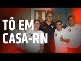 TÔ EM CASA: NATAL | SPFCTV