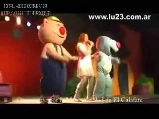 VEN VEN - Cantando con Adriana - Calafate 2012