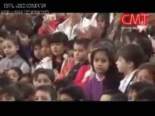 Adriana - Entrevista en TV en el Calafate-  DIA DEL NIÑO 2011