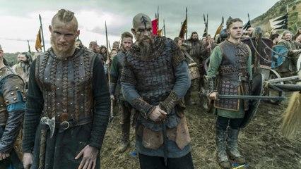 Vikings Season 5 Episode 17 [ Free ] videos - dailymotion