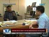 24 Oras: Mayor Lim at Erap, dating magkasangga sa pulitika jun