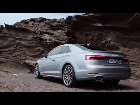 Audi A5 2016 Audi S5