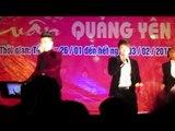Túp Lều Lý Tưởng (Remix) - The Men [LIVE]