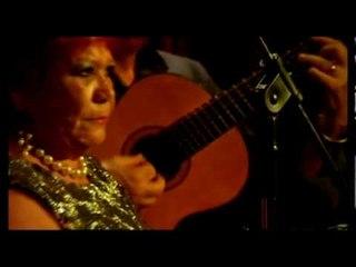 Claudia Armani -El tango de mi vida-