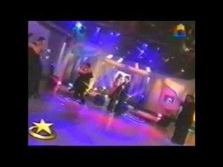 Claudia Armani - Presentaciones TV  un poco de Historia.