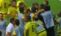 Sudamericano Sub 17 2017: Fase final J5 - Colombia 2-1 Paraguay (19.03.2017)