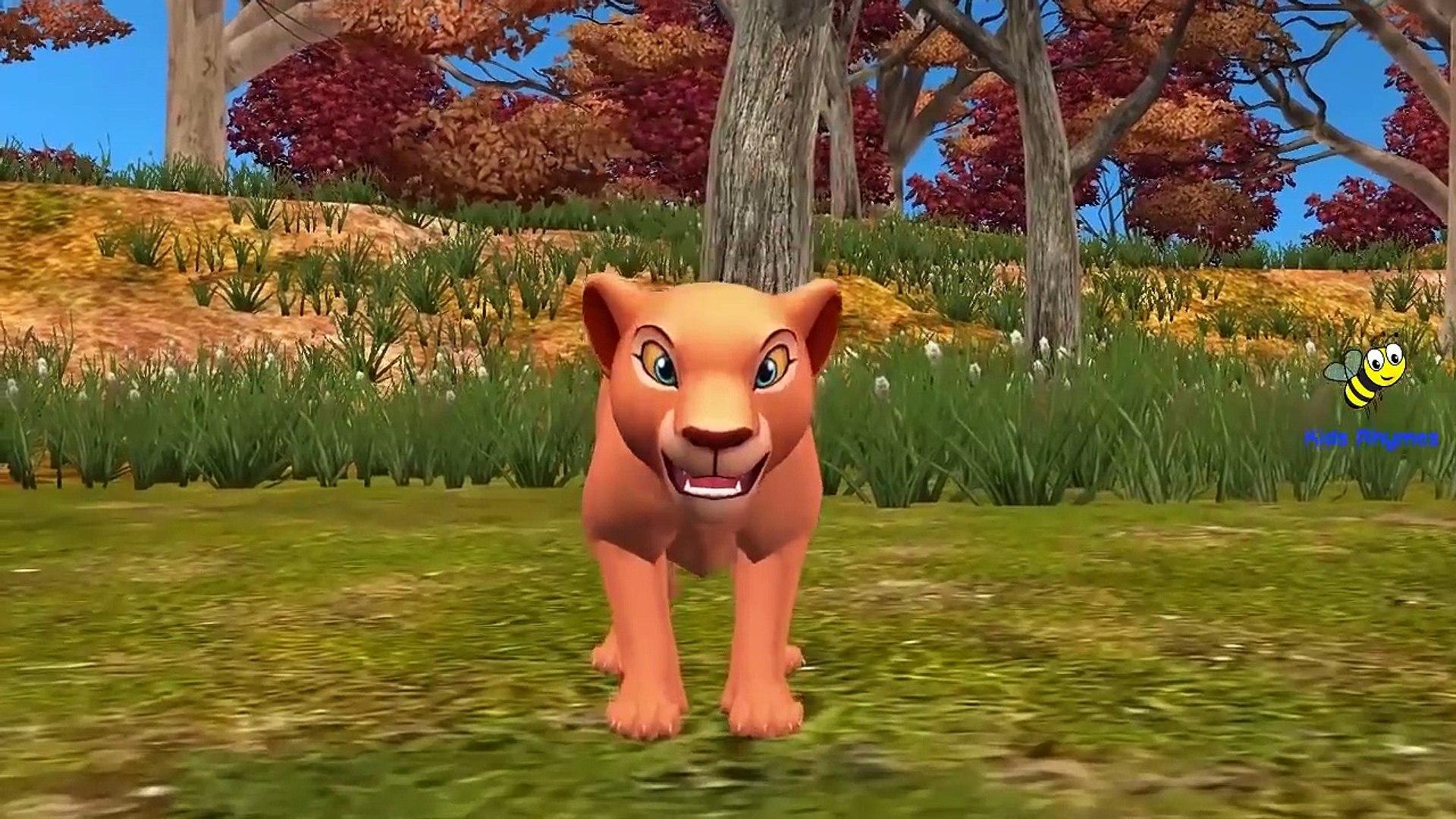Медведь с с с с с с мультфильмы Семья палец для лев мало питомник рифмы звезда звезда мерцать |