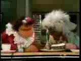 Muppets - Swedish Chef - Union Cake