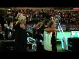 2014 Fed Cup Final   Official Fed Cup Opening Ceremony Highlights
