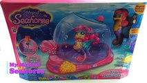 My Magical Seahorse Water Wonderland - Life Like Swims In Water - Robo Toys