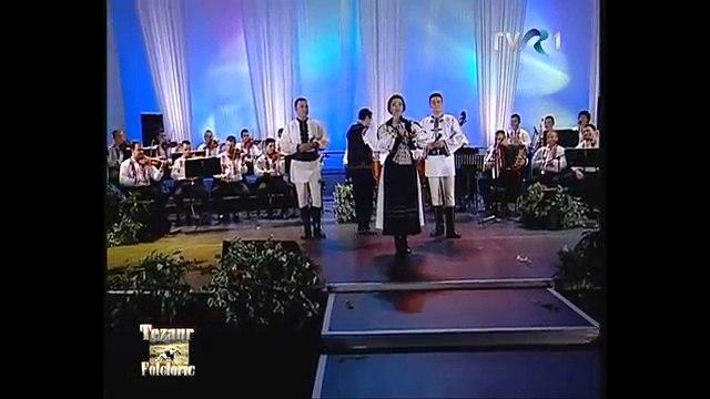 Gabriela Tuta si Orchestra Rapsodia Bihoreana,dir. Liviu Butiu - Cand ma vad in neamu` meu