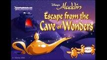 Aladdin Escape Baby Games ❤ Jeux de bébé - Baby games - Jeux de bébé - Juegos de Ninos